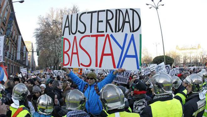130311 madrid-austeridad-basta-ya