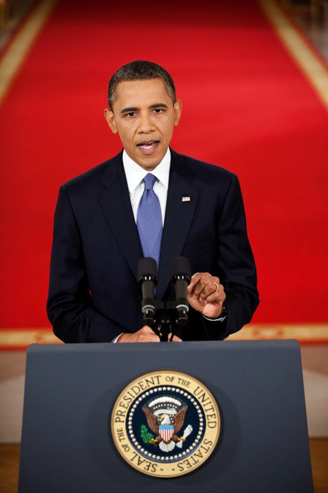 Barack Obama-The White House