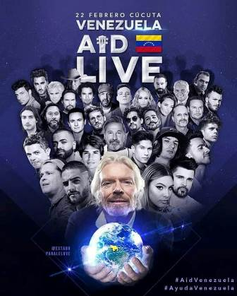 venezuelaliveaid