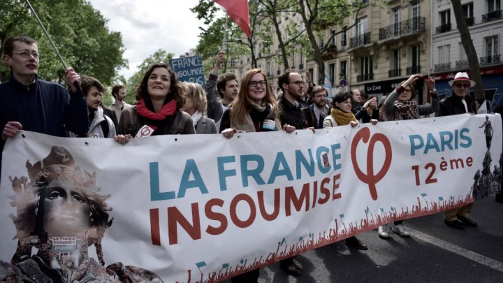 france insoumise consulatation m