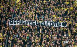 Refugiados Welcome