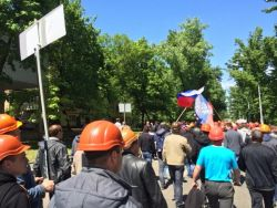 Ucrania-miners-makeeva