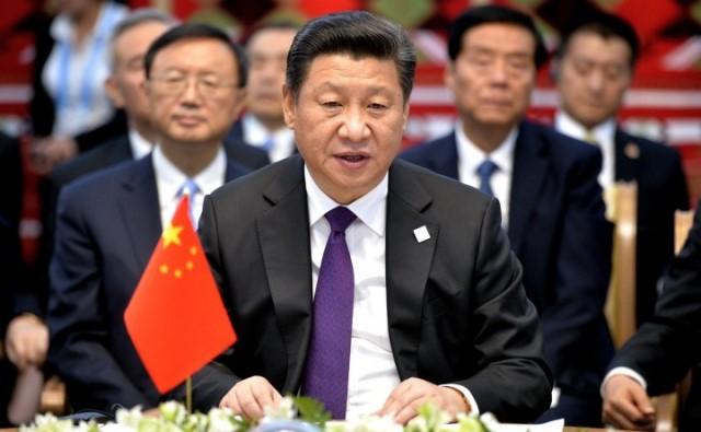Fukuyama piensa que el único rival plausible de la democracia liberal no es el socialismo, sino el modelo capitalista de estado de China / Imagen: kremlin.ru