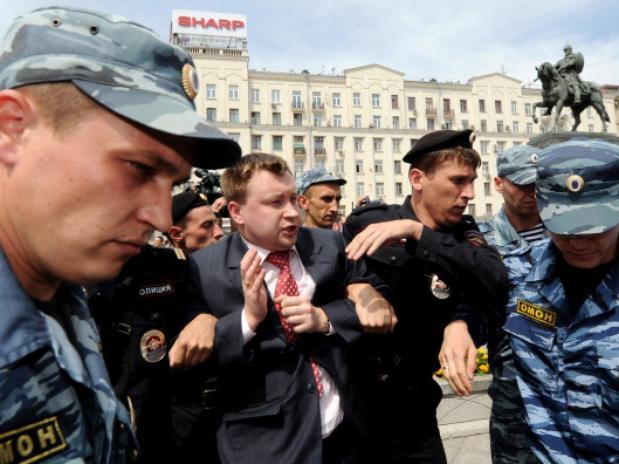 homosexualidad en rusia