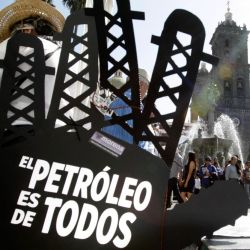 petroleo mexico