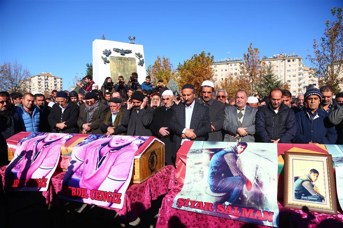 represion kurda