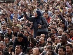 Women-in-Egypt-revolution